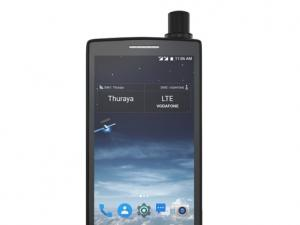 Thuraya X5-Touch卫星电话